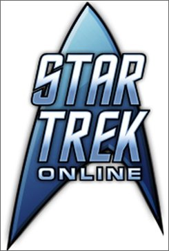 "In this photo released by Cryptic Studios shows the logo for ""Star Trek Online"". After years in development limbo, the ""Trek""-themed massively multiplayer online game will engage, according to game developer Cryptic Studios, who recently announced they secured rights to develop and publish ""Star Trek Online"" from CBS Consumer Products after now-defunct gamemaker Perpetual Entertainment set the besieged project to kill. (AP Photo/Cryptic Studios)"