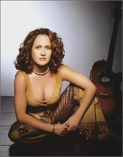 In this 2005 image originally released by Universal Music, musician Teena Marie is shown.  (AP Photo/Universal Music, Tracy Jones, file)