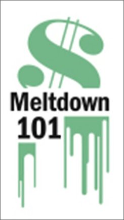 Logo to accompany business story series explaining certain aspects of the finacial meltdown;