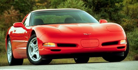 Send us pictures of your Corvette to celebrate its 59th birthday.