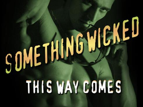 Something Wicked This Way Comes Volume 1 is an erotic anthology that offers ...