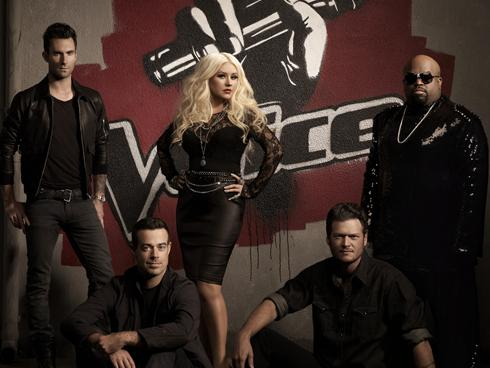 sqauds, NBC will bring back 'The Voice' immediately after the game