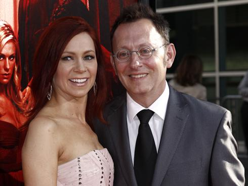 Carrie Preston married