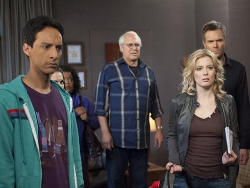 Bill Jacobs Chevy New Community producers promise to maintain the NBC comedy's unique ...