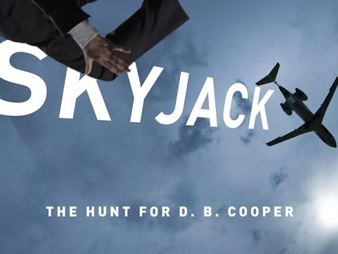 It s the true tale of the man who jumped out of a plane he hijacked