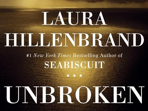 Book Review  Unbroken by Laura Hillenbrand   Here     s Louis with Angelina Jolie who directed the movie  He died just this past July at    years old