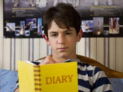 Diary Of A Wimpy Kid The Third Wheel Movie Viooz HD Wallpaper Pictures