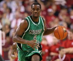 With three seniors returning, including George Odufuwa, North Texas coach Johnny Jones hopes the Mean Green can rule the Sun Belt Conference once again.