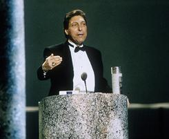 Jim Valvano gives his memorable speech at the 1993 ESPY Awards.