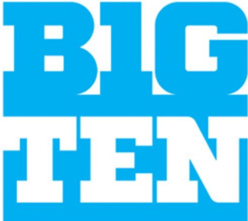 New Big Ten Logo 2011