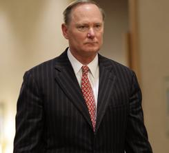 Southern California athletic director Pat Haden hopes the school will have its penalties reduced after its appeal to the NCAA.
