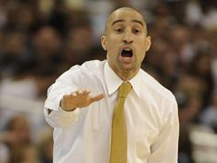 Shaka Smart's run to the Final Four in just his second season as VCU's head coach will surely bring interest from major-conference programs in desite of his coaching services.