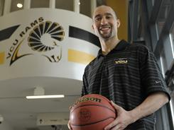 """If the day after we got back from the Final Four, I had said, 'I'm going somewhere else,' that would have forever diminished the experience for all of us,"" Virginia Commonwealth head coach Shaka Smart said of his decision to remain at VCU following the team's NCAA tournament run."