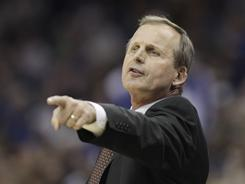Several Texas senators are criticizing a $200,000 raise that the University of Texas has given men's basketball coach Rick Barnes.