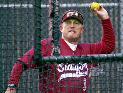 """Mark Marquess is Stanford baseball,"" California coach Dave Esquer says. ""Obviously, the players are central, but without his knowledge and guidance it goes nowhere."""
