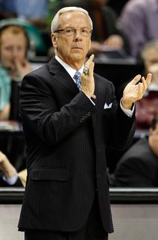Caulton Tudor: ROY WILLIAMS has tough call to make on John Henson