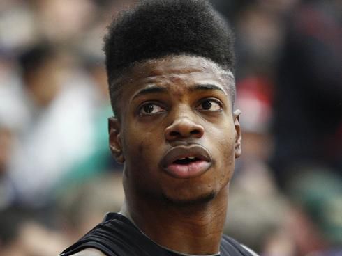 NERLENS NOEL tweets he'll 'shock the world' - Sports News from USA ...