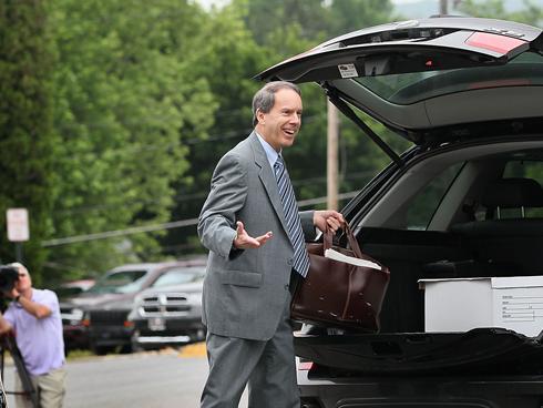 Sandusky lawyer: Trial like 'All My Children'   Indianapolis Star ...