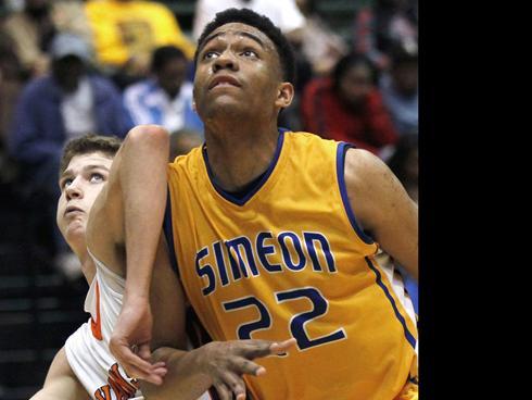 Sonny Parker (basketball) Top recruit Parker visits Stanford for a second time