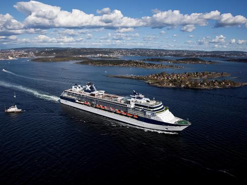 Celebrity Cruises today is rolling out an offer for a free, two-night cruise ...