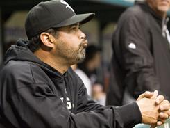 Ozzie Guillen vows the White Sox will start to play better this month.
