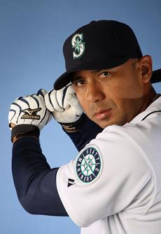 <b>Carlos Guillen</b> hit 124 homers and had 660 RBI in 1,305 big-league games. - guillenx-inset-community