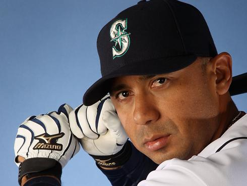 <b>Carlos Guillen</b> hit 124 homers and had 660 RBI in 1,305 big-league games. - guillenx-large