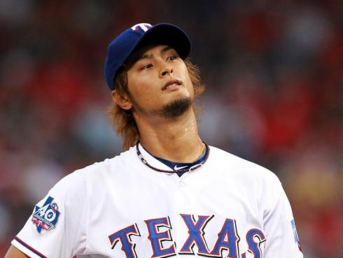 YU DARVISH roughed-up in MLB debut against the Mariners