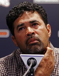 Ozzie Guillen suspended, explains Fidel Castro comments
