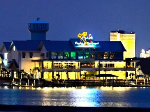 alljackpots casino review