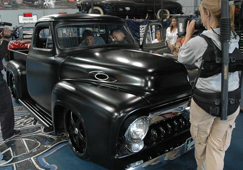 West Coast Customs Expendables Truck