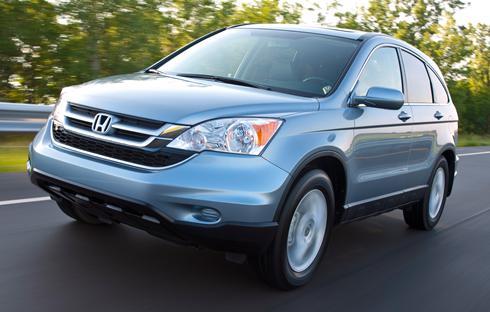 Crossovers power Hyundai Honda Nissan Mazda VW BMW sales