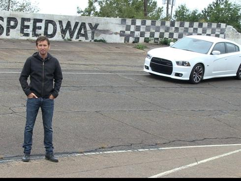 Today Auto Racing on Usa Today Drive On  A Conversation About The Cars And Trucks We Drive