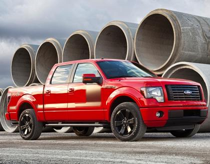 Motor Trend Truck of The Year 2011 Named Motor Trend 39 s Truck