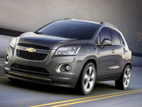 Chevrolet Will Introduce A New  Pact Crossover SUV To 140 Countries