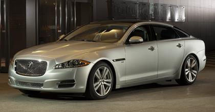 The 2013 Jaguar XJ wil...