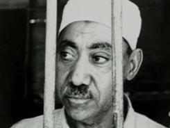Egyptian writer Sayyid Qutb's views of the West were shaped by two years spent in the United States. Executed in 1966, he was the intellectual godfather of the Muslim Brotherhood.