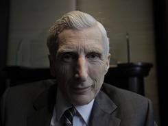 British astrophysicis Martin Rees, who claims no religion but wrestles with deep universal questions, has wona top religion honor, 2011 $1.6 million Templeton Prize.