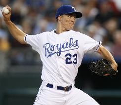 With any luck (and some personnel adjustments by the Royals) Zack Greinke likely won't give up as many runs in 2011. He was victimized by his team's poor defense this season.