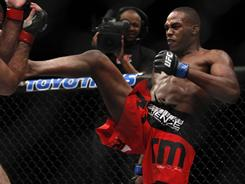 Jon Jones has lived in upstate or central New York his whole life.