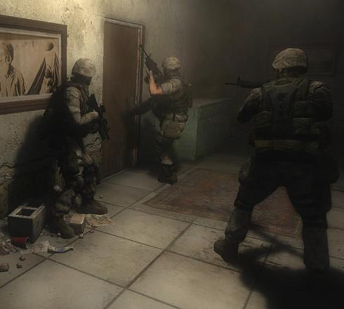 Fallujah' studio cuts staff after failing to find publisher - Game ...