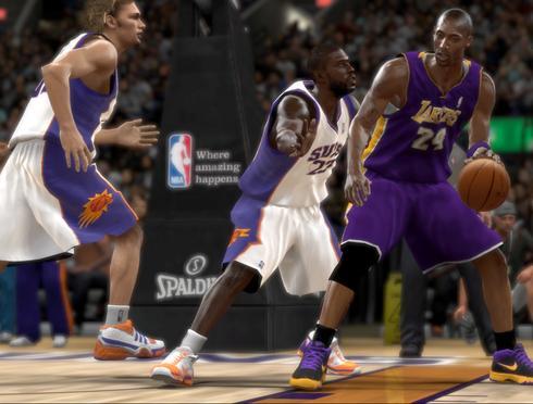 Способ установки. Долгожданный патч для PC-версии NBA 2K10. 2010. Год вып