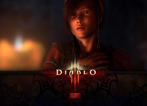 Blizzard ���� ����������� �� PS3 ��� ������ � Diablo 3
