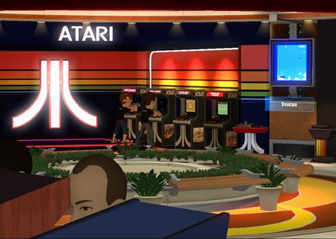 Will Release The Classic Arcade Home Game Room On Xbox Live March 24