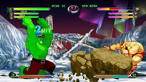 1Marvel Vs Capcom 2 Pc