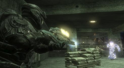 Halo matchmaking still slow