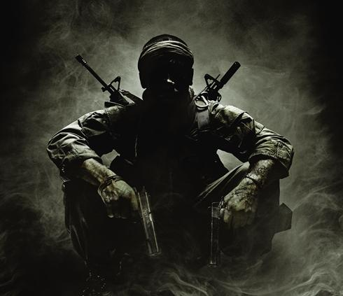 Call Of Duty Black Ops Soldiers Theme. Call of Duty: Black Ops'