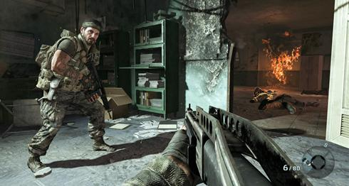 Call of Duty: Black Ops (Activision). There's a reason the Activision