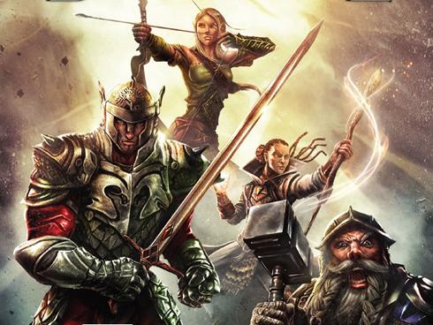 daggerdalex large - Dungeons & Dragons: Daggerdale (Xbox 360) Review