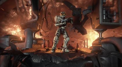 halo4x wide community Microsoft anunţă Halo 4